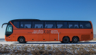 Autokarem autobus NEOPLAN TOURLINER (57 míst)