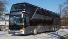 Autokarem autobus SETRA (83 míst)