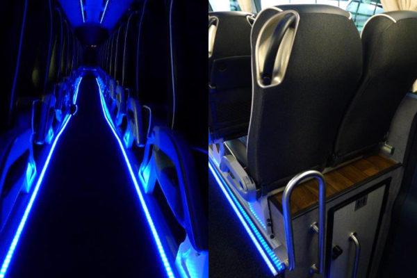 Autokarem Autobusová Doprava Autobus NEOPLAN STARLINER (57 Míst)