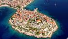 Autokarem Chorvatsko Střední Dalmácie